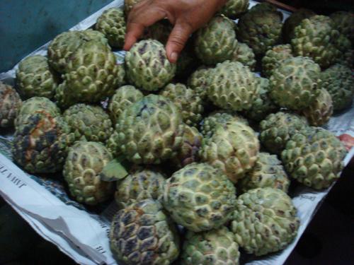 Balinese Fruit