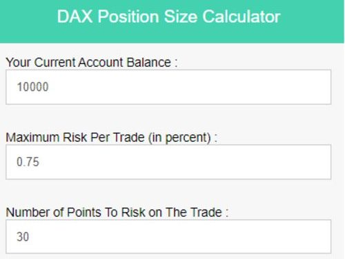 How To Always Choose The Best Position Size For Your Trades