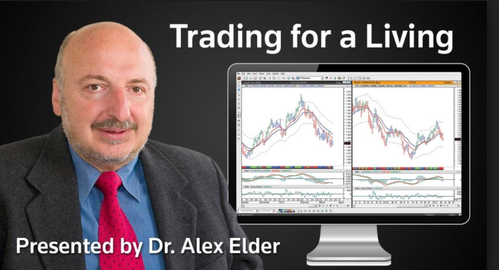 Alexander Elder