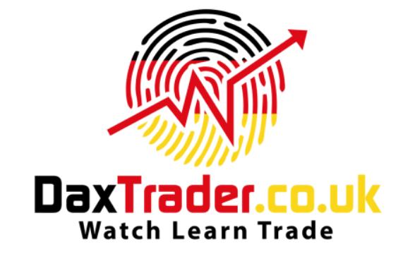 13-03-2018 Dax Technical Analysis