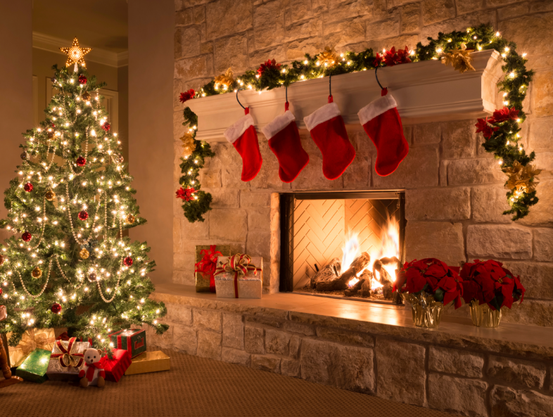 **CHRISTMAS HOLIDAY** Back on 2nd of January