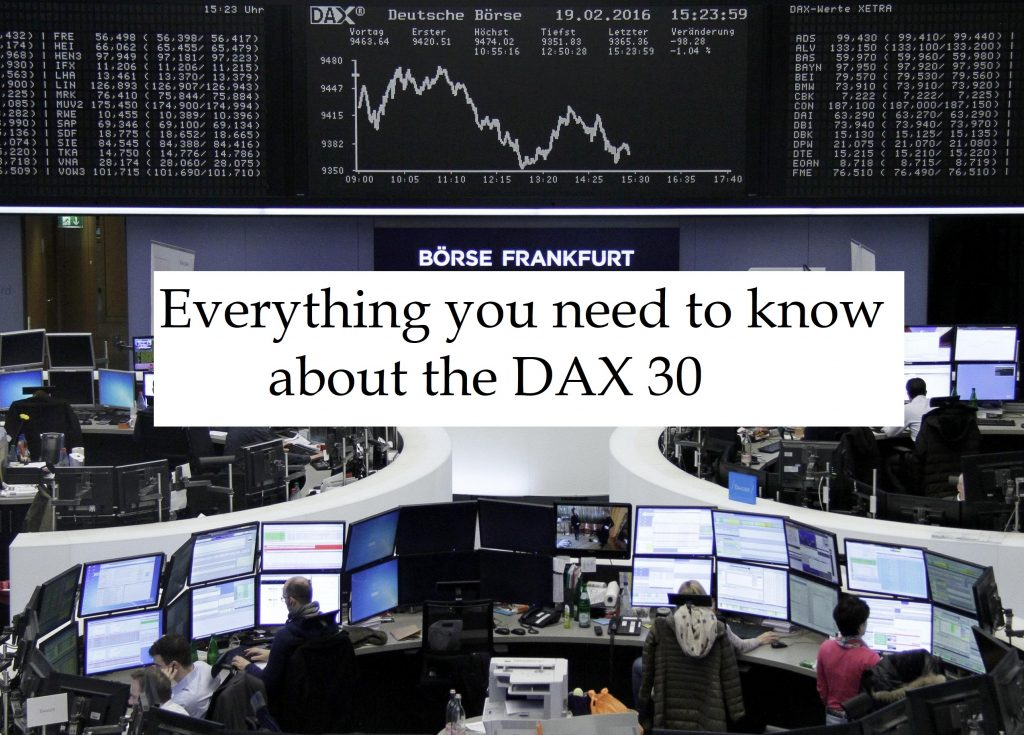 everything you need to know about the dax 30