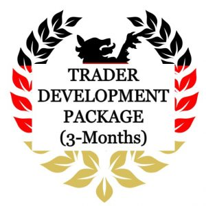 trader development three months