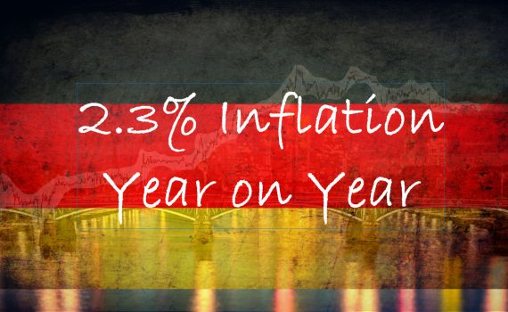 Inflation Has Clearly Increased in Germany