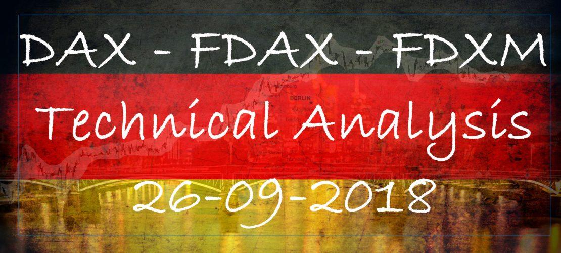 26-09-2018 FDAX