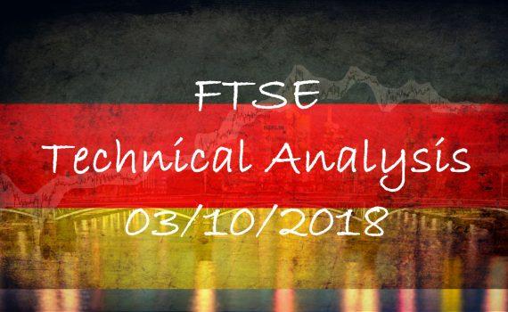 03-10-2018 FTSE Technical Analysis