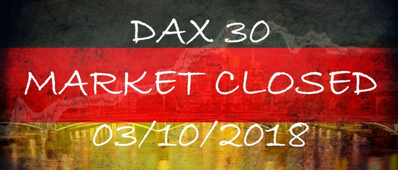 03-10-2018 DAx