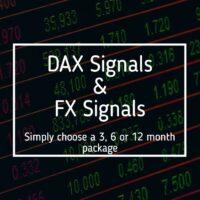 DaxTrader Signals Membership
