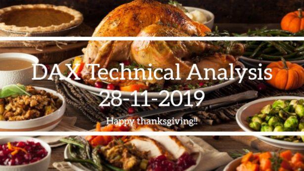 28-11-2019 DAX Analysis