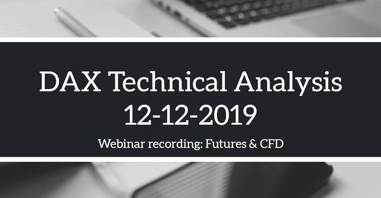 12-12-2019 DAX Analysis Webinar Recording