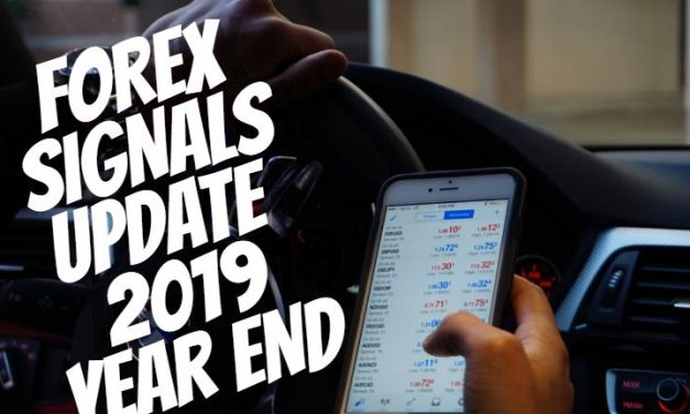 Excellent Forex Trading Signal Results for 2019