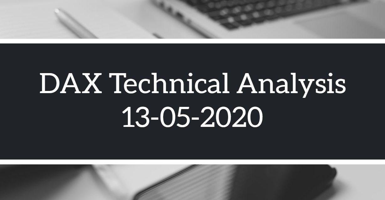 DAX Analysis 13-05-2020