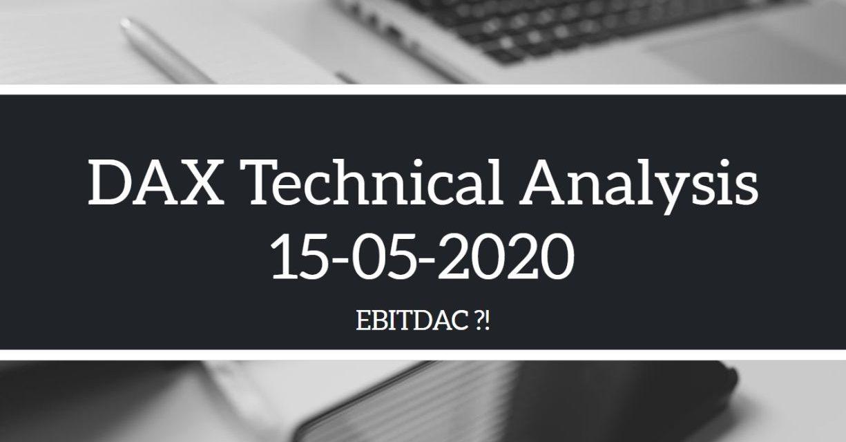15-05-2020 DAX Analysis