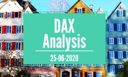 25-06-2020 DAX Analysis