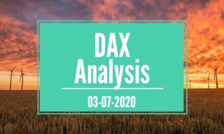 03-07-2020 DAX Analysis