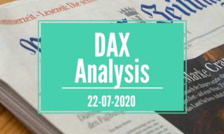 WILL DAX REACH ANOTHER ALL-TIME HIGH?