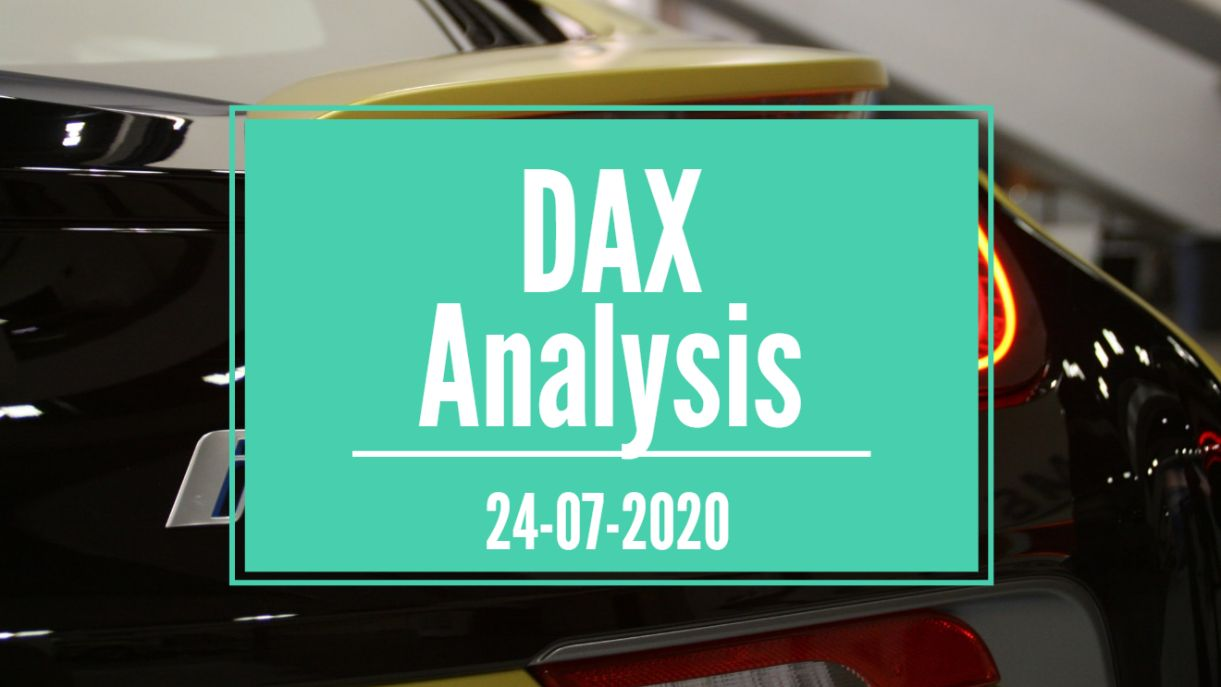 DAX Is Turning Bearish