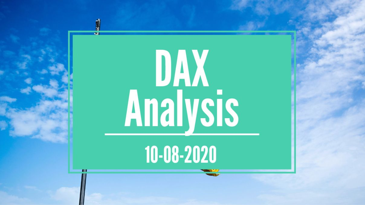 German DAX analysis