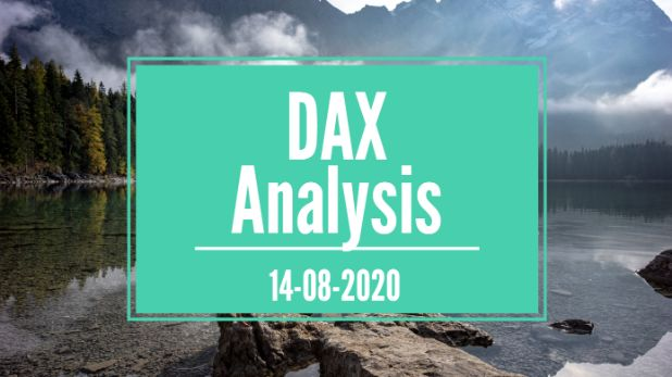 dax retracement continues